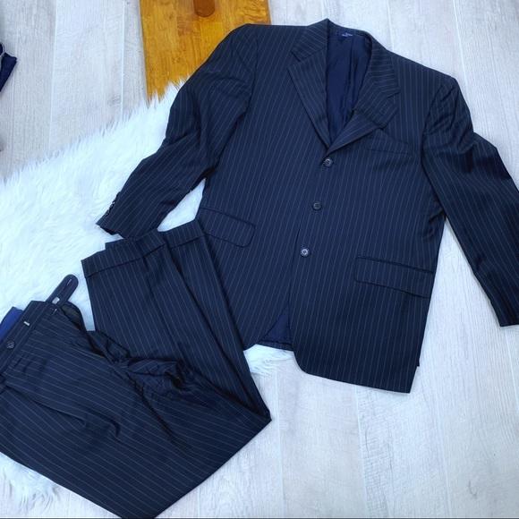 zaharoff Other - Zaharoff | Men's 2 piece suit |1081